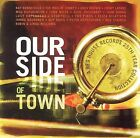 Our Side of Town by Various Artists (CD, Mar-2008, Red House Records)