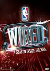 NBA Wired - A Season Inside The NBA (DVD, 2013)