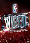 NBA Wired - A Season Inside The NBA (DVD, 2013)