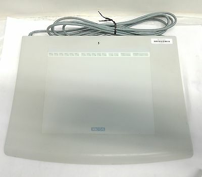 """Wacom GD-0608-U Intuos 2 Wired USB 6/""""x8/"""" Graphics Drawing Tablet no pen"""