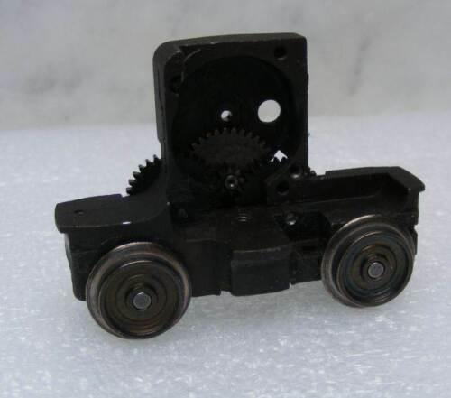 0110 3370 37701 33712 u.a Ersatzteil Antriebsdrehgestell ICE 1 ICE 2