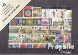 Grossbritannien-50-verschiedene-Marken