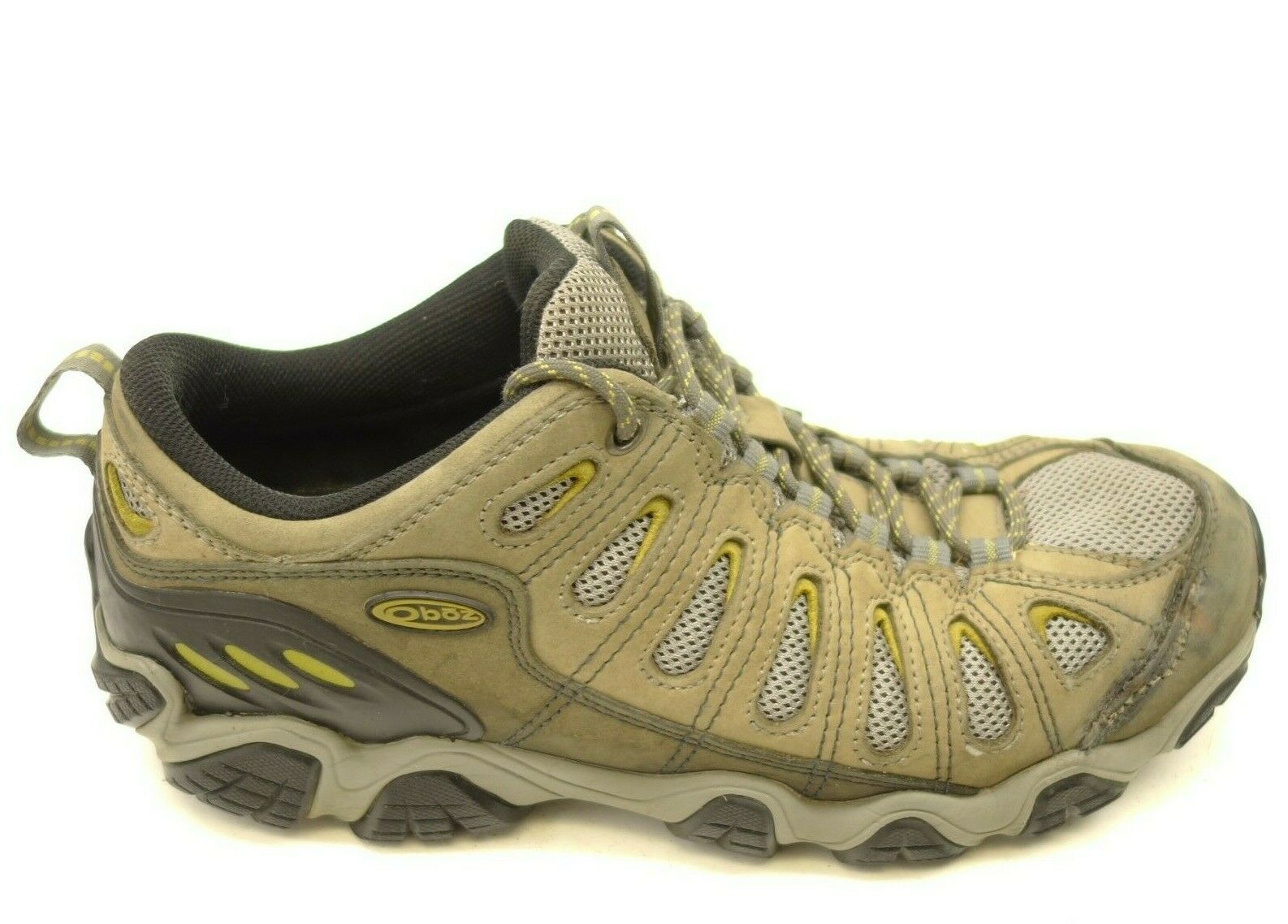 Oboz Sawtooth Low US 11 EU 44.5 Wide Support Hiking Trail Athletic Mens shoes