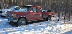 1988 Ford F 250