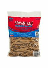 Advantage Rubber Bands Postal Size 64 3 12 X 14 Heavy Duty 14 Lbs Big Bag