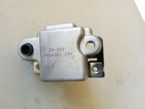 14738 14676 Voltage Regulator 14463 80ND-119 14737 14667 IN218 13-2985