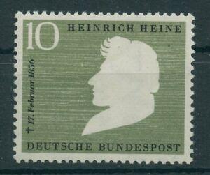 Germany-BRD-Federal-1956-Mi-229-Mint-MNH-More-See-Shop