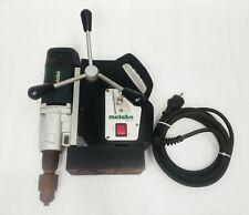 Metabo Mag32 00330000 230v 5060hz Magnetic Drill