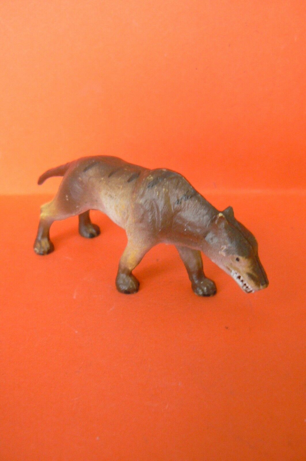 STARLUX   THE PREHISTORY   ANIMALS SAUVAGES RARE ANDPEWSARCHUS FS40102
