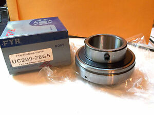 FYH-Bearing-Unit-UC209-28G5-New-In-Box