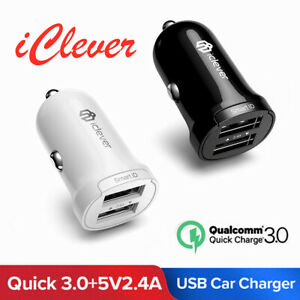 2-Port-USB-4-8A-Fast-Car-Charging-Adapter-Quick-Charger-for-Phone-Samsung-HTC-LG