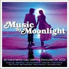Music By Moonlight von Various Artists (2015)