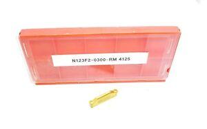 x1-Sandvik-N123F2-0300-RM-Carbide-Insert-4125-Parting-Tip-VB2