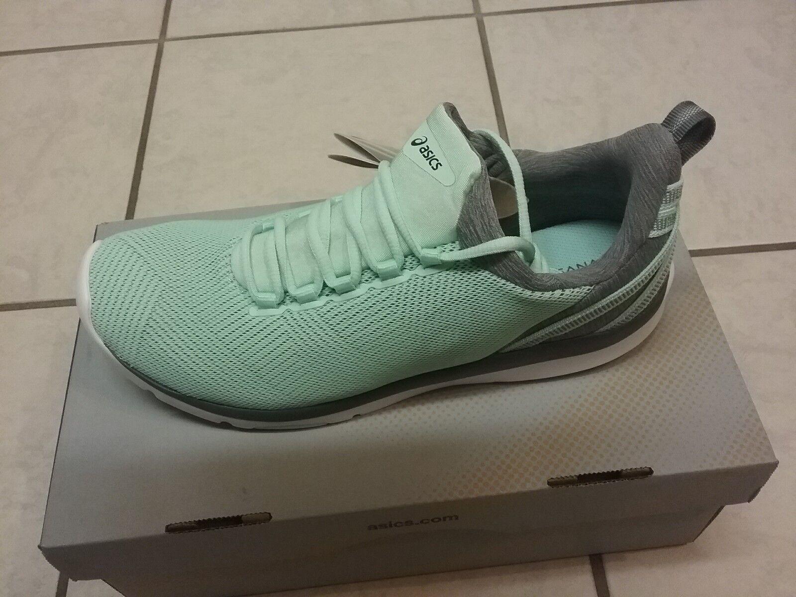 NEW ASICS Women's Gel-Fit Sana 3 Cross-Trainer Cross-Trainer Cross-Trainer shoes 8790 Bay Black Carbon size 9 b651ad