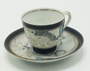 Dragonware-Demitasse-Cup-and-Saucer
