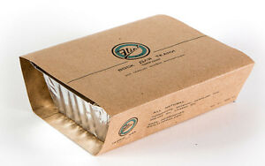Fabric Care Wax Heavy Duty 300g large bar Organic waterproofing by FlintWax