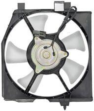 Dorman A//C AC Condenser Fan Assembly Passenger Right Side New RH Hand 620-298