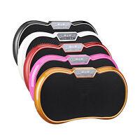 Crazy Fit Workout Vibration Plate - Full Body Shaper & Massage Machine