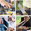 Blackstone Griddle Barbecue Accessories Tool Set 12 PCs BBQ Gas Hibachi Cooking