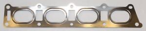 Abgaskrümmer für Zylinderkopf ELRING 076.040 Dichtung