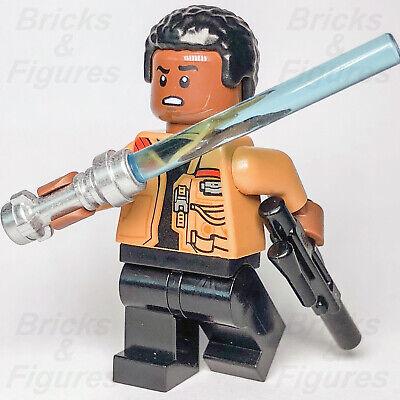 STAR WARS lego FINN force awakens stormtrooper GENUINE NEW 75139 75192 FN-2187