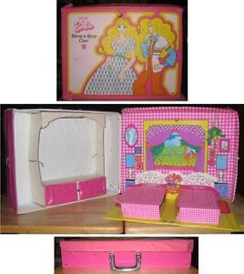 World-of-Barbie-Pink-Vinyl-Sleep-N-Keep-Case
