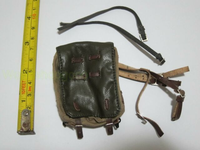 1//6 scale DID Dragon WW2 Great Britain British Army backpack bag