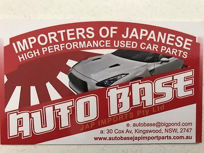 Autobase Japanese Car parts