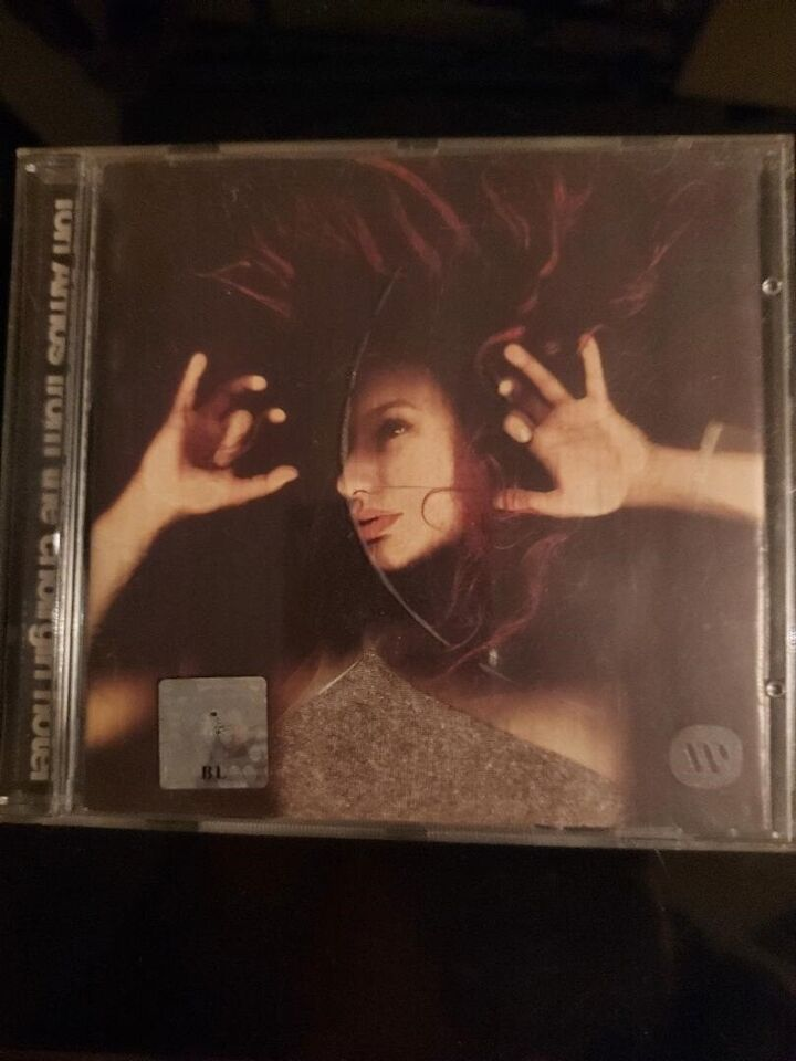 Tori Amos: From choirgirl hotel, pop