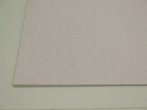 Parchment Paper 90gsm Pink Cardmaking Certificates Choose A5 or A6