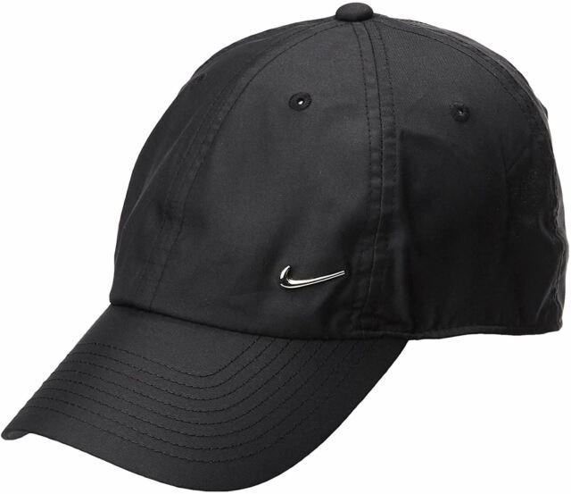 Unisex Licensed Nike Metal Logo Swoosh