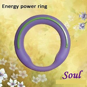2019 Fashion Soul Healthcare Ring Of Power Men's Enhancer Twin Pack Manhood Enhancer Relieving Rheumatism Health Care