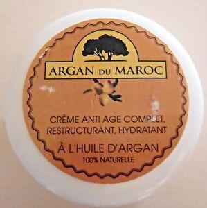 Moroccan-Argan-Oil-Moisturising-Cream-100ml-Boxed
