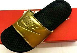 Nike Womens Benassi JDI Print Sliders