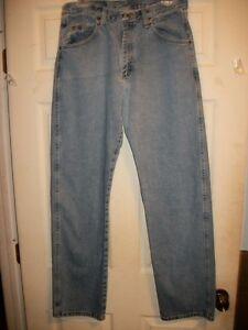 33 X Jeans de Wrangler 32 normale Star authentiques taille Five coupe qzPq8Zw