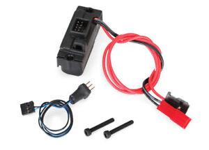 Details zu Traxxas TRX8028 LED LIGHTS, POWER SUPPLY, TRX-4/ 3-IN-1 on