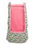Keep-Me-Cosy-Pram-Liner-Footmuff-2-in-1-Set-Toddler-Universal-Flamingo thumbnail 4