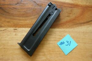Colt-1911-Magazine-38-Special-Wadcutter-OEM-RARE-Excellent-Shape-Capacity-5
