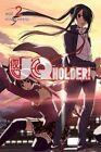 UQ Holder Volume 2 by Ken Akamatsu (Paperback, 2014)