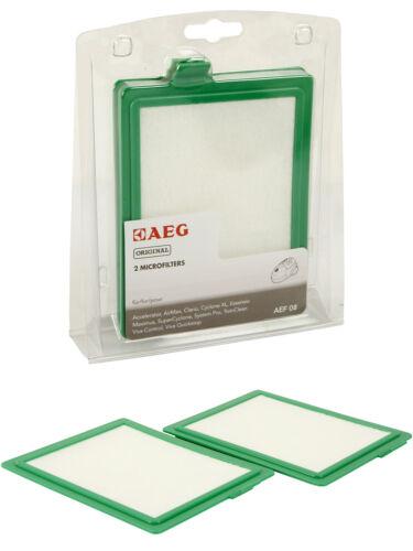 AEG//Electrolux AEF08 Microfilter CycloneXL ACX 6200...6499