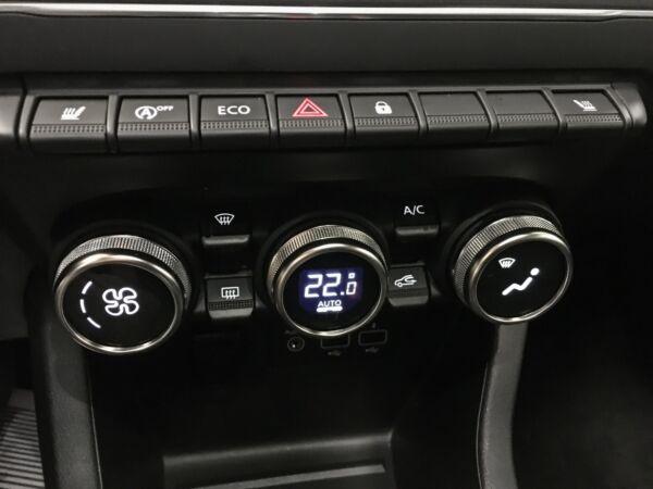 Renault Clio V 1,0 TCe 100 Zen billede 12