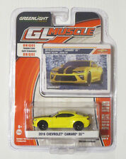Greenlight 1:64 Muscle 16 - Chevrolet Camaro SS 2016 Brand new