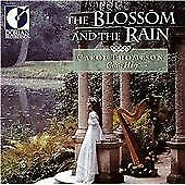 Blossom and the Rain CD (2000) Value Guaranteed from eBay's biggest seller!