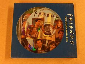 3-DISC VIDEO CD / FRIENDS - SERIES 5 - EPISODES 21 - 24
