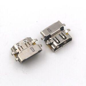 1X-NEW-for-Asus-GL553VM-HDMI-USB-jack-female-Type-A-plug-HDMI-connector-USB106