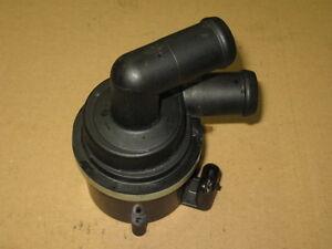 audi a3 vw golf 1 6 2 0 tdi elektrische zusatzwasserpumpe. Black Bedroom Furniture Sets. Home Design Ideas