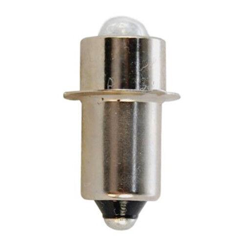 HQRP Lumière Rouge 3 W DEL Upgrade Ampoule pour Maglite 3 C 4 C 5 C 6 C 3D 4D 5D 6D D//C Cell