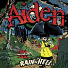 Rain in Hell [EP] by Aiden (CD, Oct-2006, Victory Records (USA))