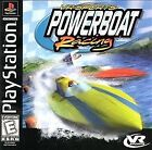 VR Sports Powerboat Racing (Sony PlayStation 1, 1998)