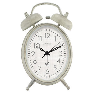 617-2916-La-Crosse-Clock-Company-Battery-Powered-Twin-Bell-Analog-Alarm-Clock